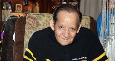 وفاة جورج سيدهم عن عمر ناهز 82 عاما