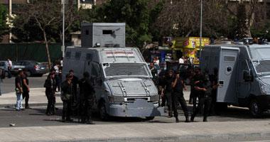 """القبض علي الطفل الهارب من قضية """"إخوان المنيا"""" المحال أوراقهم للمفتى"""