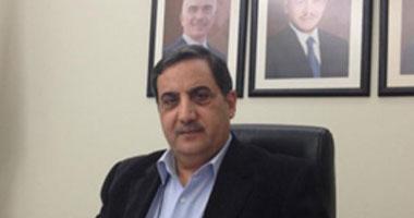 فواز العيطان سفير الأردن لدى ليبيا