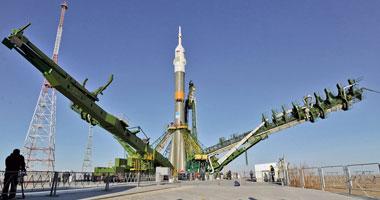 مصدر  روسى: إطلاق القمر الصناعى المصرى فى 27 ديسمبر المقبل