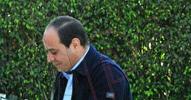 """مصطفى بكرى: السيسى حذر من مؤامرات تحاك ضد مصر خلال لقائه بوفد """"مطروح"""""""