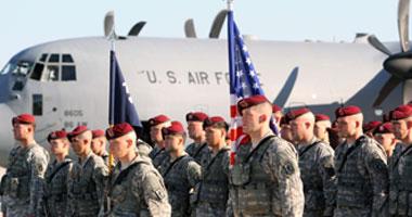 مقتل جندى أمريكى فى أفغانستان خلال عملية مع القوات الأفغانية ضد داعش