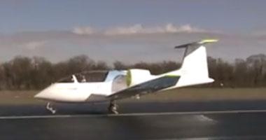 شركة ألمانية تجرى تجارب ناجحة على نموذج لسيارة أجرة طائرة