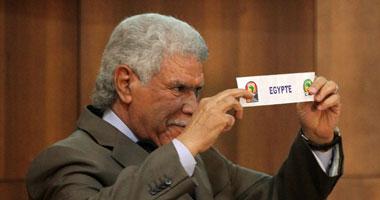 مصر تواجه تونس والسنغال فى تصفيات أمم إفريقيا 2015 S4201427171145