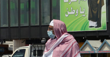 الصحة السعودية تعلن عن وفاة حالتين بفيروس كورونا فى الرياض وجدة