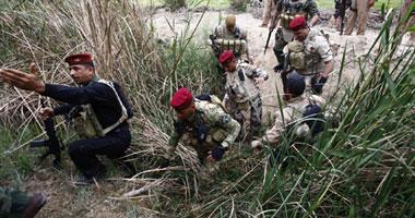 قوات عراقية ـ صورة أرشيفية