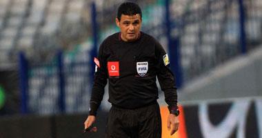 محمد فاروق يعلن الترشح لعضوية اتحاد الكرة