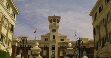 محافظة القاهرة تطلق أسماء 10 من شهداء الشرطة على شوارع العاصمة  S420147102525