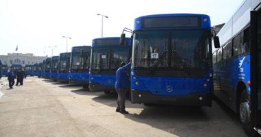 أتوبيسات هيئة النقل العام بالقاهرة