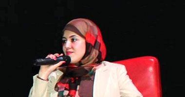 هبة سامى محاضر علوم التغيير والعلاقات الإنسانية