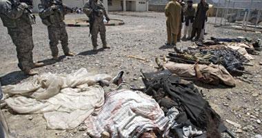الأمم المتحدة تجرى تحققا فى غارة قتلت مدنيين بأفغانستان