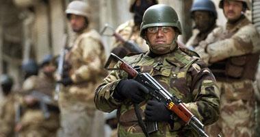 الشرطة العراقية_أرشيفية