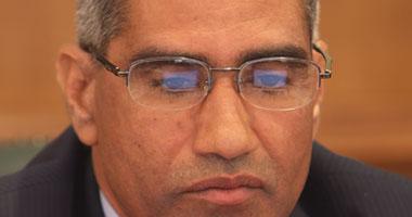 د. عباس منصور أمين الحزب الوطنى بقنا