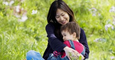 التشجيع والحب أهم ما يبحث عنه الطفل فى مجتمع الكبار s5200919204252.jpg