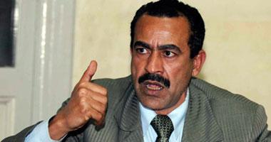 محمد الدرينى رئيس مجلس آل البيت