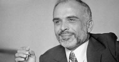 الدور الخفى للملك حسين فى نكسة 1967