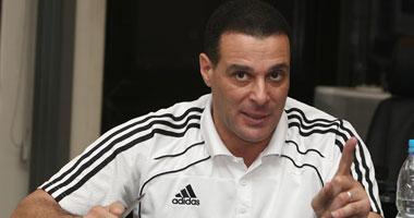 عصام عبد الفتاح: لن أقدم استقالتى من لجنة الحكام.. ونسعى لإنجاح تجربة بيراميدز