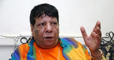 """شعبان عبد الرحيم: لم أغن ضد """"الصحفيين"""" ومش عارف ليه عايزين يقاطعونى"""