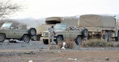 """""""أ ش أ"""": القوات المسلحة السعودية تستعد للمشاركة فى تمرين """"النجم الساطع 2018"""""""