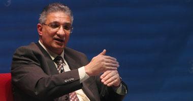 أحمد زكى بدر وزير التربية والتعليم