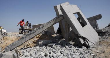 أثرى يطالب اليونسكو بالتدخل لحماية آثار غزة من الغارات الإسرائيلية