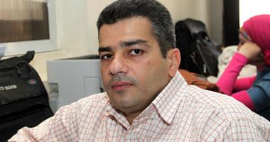الدكتور أحمد عبد المنعم استشارى جراحة العظام والكسور