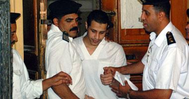 """محامى قاتل """"هبة ونادين"""": لم أبلغ بتنفيذ حكم الإعدام بحق موكلى"""
