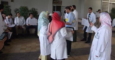 نقابة الأطباء تدعو لاجتماع طارئ