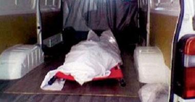 """فريق النيابة ينتقل لمعاينة جثث قتلى قرية """"شنبارة الميمونة"""" بالشرقية"""