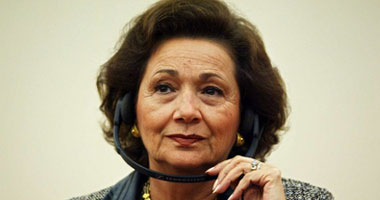 النائب العام يوافق على تنازل سوزان مبارك عن ممتلكاتها رسمياً S520111412430