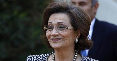 مصدر قضائى: سوزان مبارك لها حرية الحركة داخل مصر دون قيود