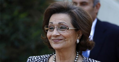 إخلاء سبيل سوزان مبارك بعد تنازلها عن مبلغ 24 مليون جنيه