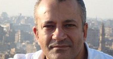 المهندس عمرو أسعد
