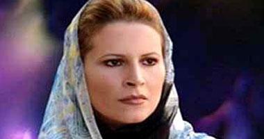 عائشة القذافى