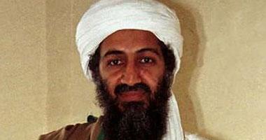 زعيم القاعدة الراحل بن لادن