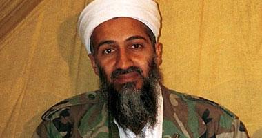 أسامة بن لادن