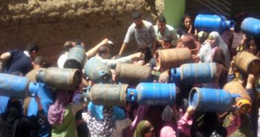 البترول  تطرح مليون اسطوانة بوتاجاز يوميا استعدادا لعيد الأضحى