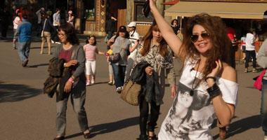 رانيا نجيب تمثل فيلما السياحه كوريا s5201127044.jpg
