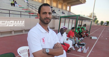 مدرب النجوم: بداية النجوم فى مباراة المصري سر الخسارة الثقيلة