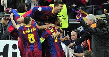 برشلونة بطل أوروبا S520112823533