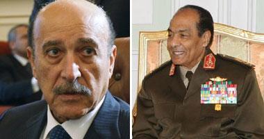 ويكليكس تكشف عن معارضة المشير طنطاوى وعمر سليمان عن ملف التوريث فى مصر S52011523930