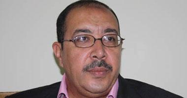 أحمد البيلى محافظ الغربية السابق
