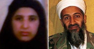زوجات لادن الخمسة.. أصغرهم عاما