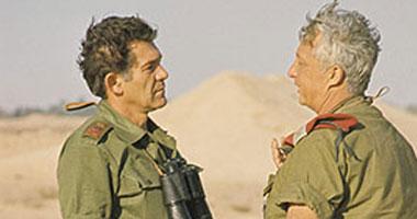 إسرائيل تبث فيديو لشارون تزعم فيه تحقيق انتصار فى حرب 1973