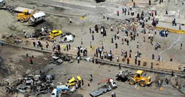 اشتباكات سورية – صورة أرشيفية