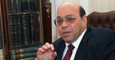 """شاكر عبد الحميد و""""الضمرانى"""" يفوزان بجائزة الدولة التقديرية"""
