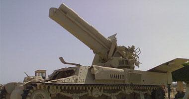 التايم  ساخرة: أمريكا تستخدم  مدافع  لقتل  البعوض  فى العراق
