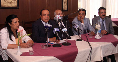 نتيجة استطلاع الأقباط للرئاسة: شفيق