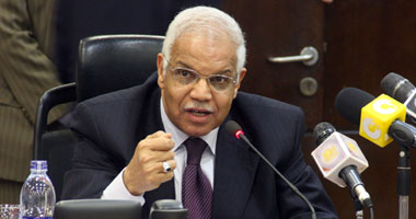 جلال سعيد محافظ القاهرة