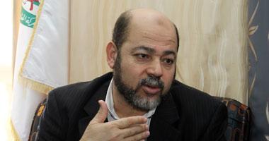 حماس: استئناف المفاوضات غير المباشرة بين الحركة وإسرائيل نهاية أكتوبر